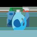 productos quimicos detergentes