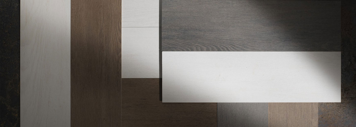 Tile ceramics trends. Large formats and industry challenges.